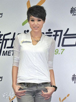 Myolie Wu Single Holiday Promo