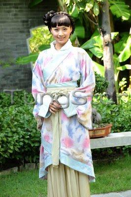 Fala Chen, Lau Sam Ho