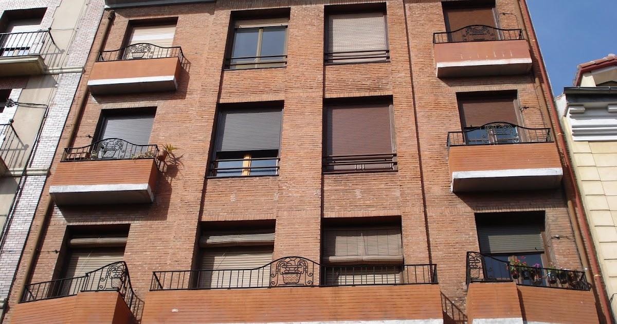 Madrid art dec santa isabel 41 for Arquitectura franquista