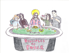 Disciples of Poker