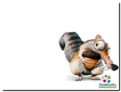 scrat wallpaper. Inspire Your Desktop With