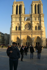Notre Dame and Terry