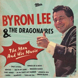 Byron Lee And The Dragonaires - Shaving Cream