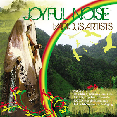 JOYFUL NOISE by Various Artists [I Grade Records, 2009]
