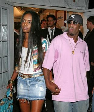 CELEBRITY WE ALL WISH TO BE: Kim Porter Confirms P.Diddy's Infidelity