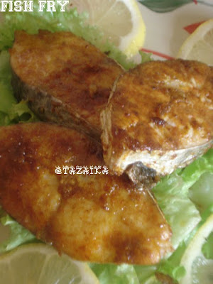 Food capital fish fry fish fried with aromatic cumin for Fried fish calories