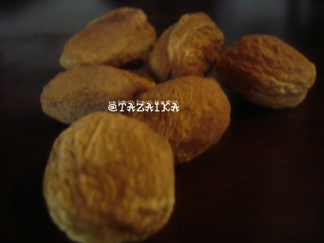 Food Dried Apricots Recipes