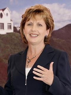 Mary McAleese Ireland