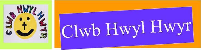 Clwb Hwyl Hwyr