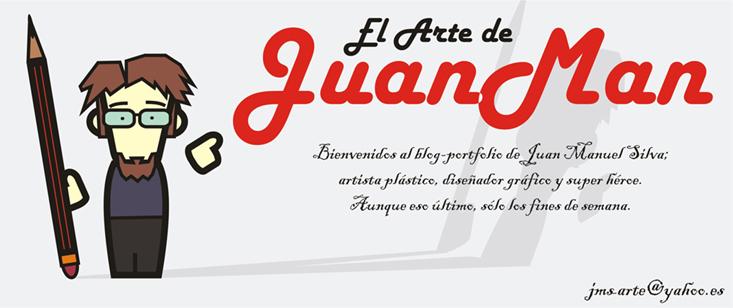 El arte de JuanMan