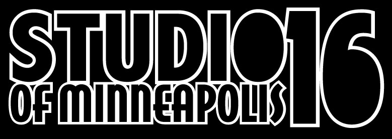 Studio 16 of MPLS