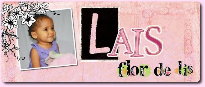 Laís Flor-de-Lis