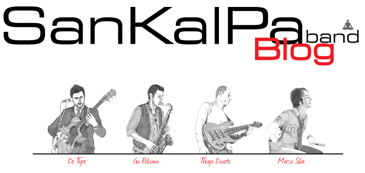 Blog :: SanKalpa band