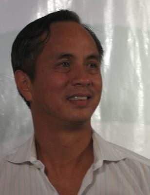 Eugenio L. Lopez III
