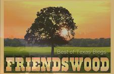 Best Of Texas Blogs: Friendswood, Texas
