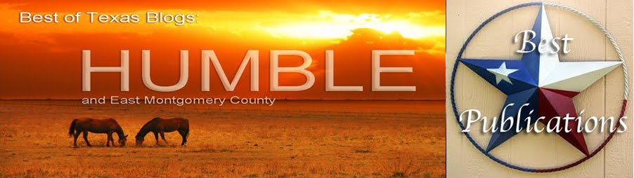 Best Of Texas Blog: Humble