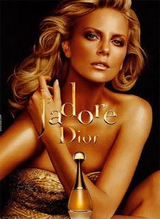 Интернет магазин парфюмерии www.SpellSmell.ru. Christian Dior J'adore