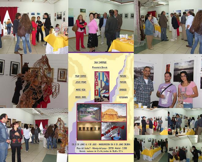 Exposición Junio