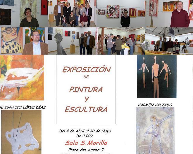 Exposición Abril y Mayo