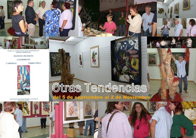Exposición Septiembre Noviembre