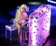 Lady Gaga Hot Fashion
