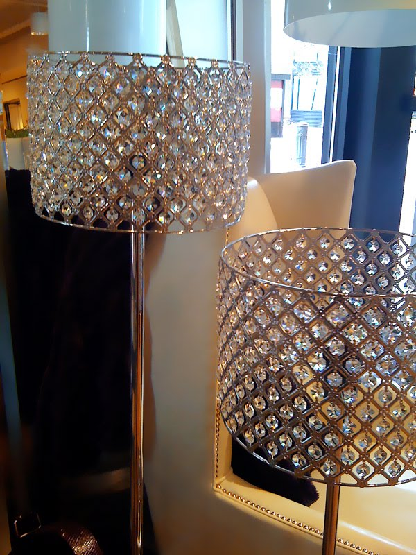 Bon Z Gallerie Table Lamps Loris Decoration