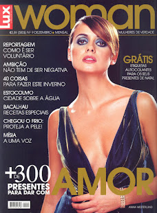 Revista Lux Woman