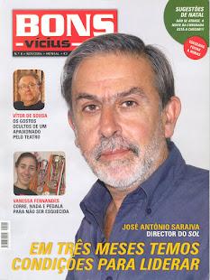 Bons Vicios - Nov.
