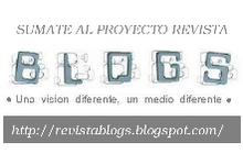 SALIÓ REVISTA BLOGS!!