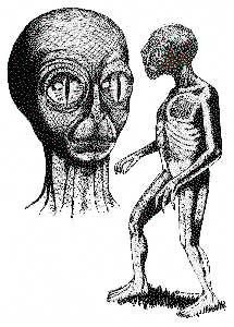 Explicación de los Extraterrestre