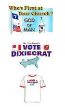 Vote Dixiecrat!