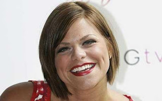 Terminally ill British television reality star Jade Goody died in her sleep ...