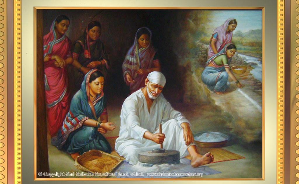 Sai Ki Kripa Nine Thursdays Shirdi Sai Baba Vrat FAQ S