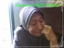 Ibu saya