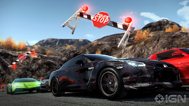 ++35 Need for Speed Wallpaper