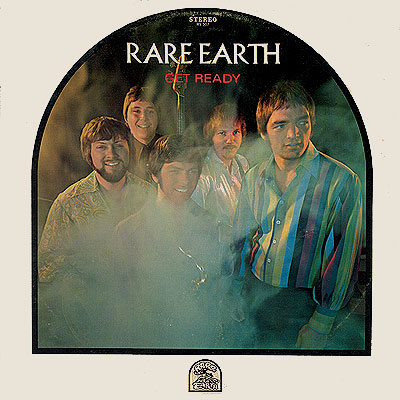 BOLETIN SEMANAL ROCK´N´ROLL: Años 70: RARE EARTH