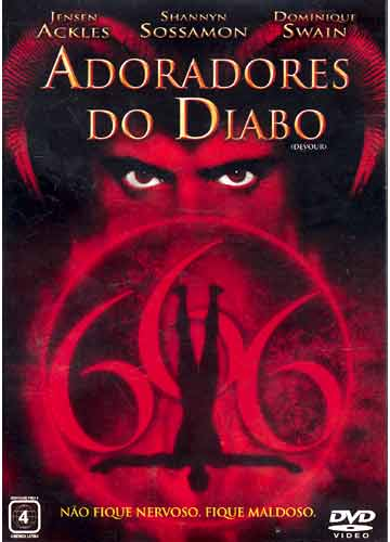Devour: Adoradores do Diabo Download Filme