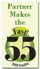 Business Courier of Cincinnati names PPS Finalist in their Fast 55!
