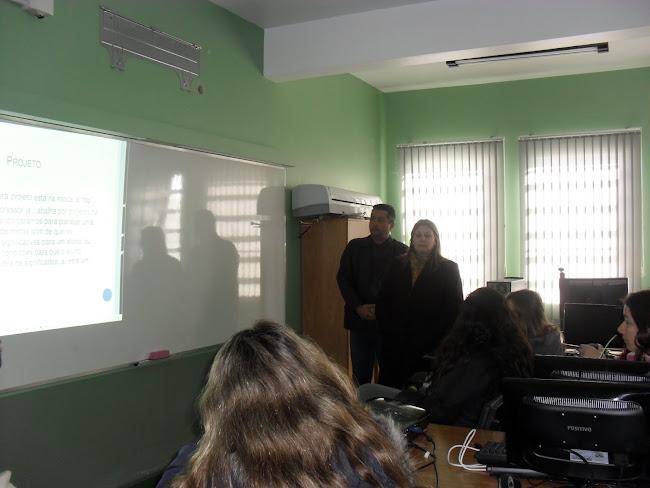 coodenadores pedagógicos dimistificam projeto