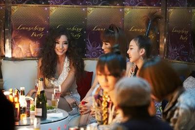 """2NE1 aparecerá en la película """"Girlfriends"""" 20091202_2ne1girlfriends_02"""