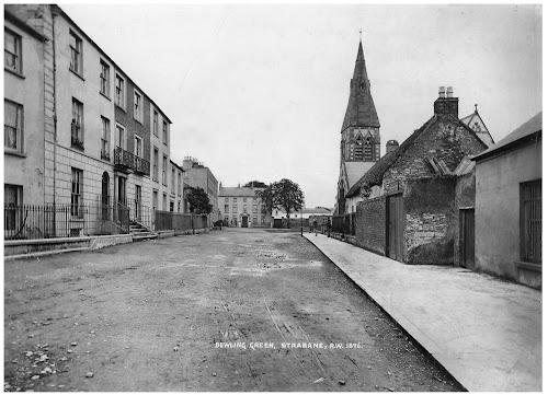 Bowling Green 1896