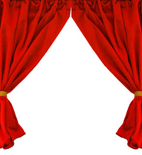 schaufenster gestalten interaktives fenster vorhang. Black Bedroom Furniture Sets. Home Design Ideas