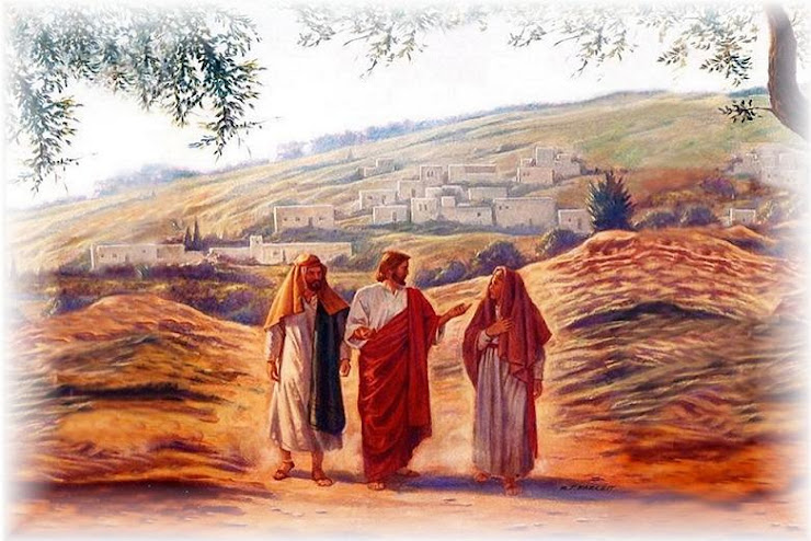 Catholic Journey to Emmaus