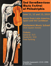 2nd IberoAmerican Festival of Philadelphia