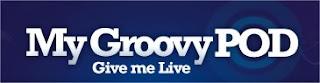 audio live concert mygroovypod