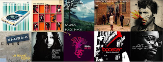 album funk soul jazz rnb