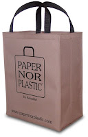 Paper Nor Plastic Bag - courtesy of papernorplastic.com