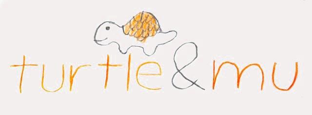 Turtle & mu