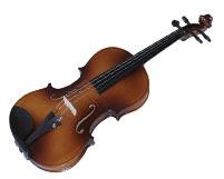 Aprender tocar violino
