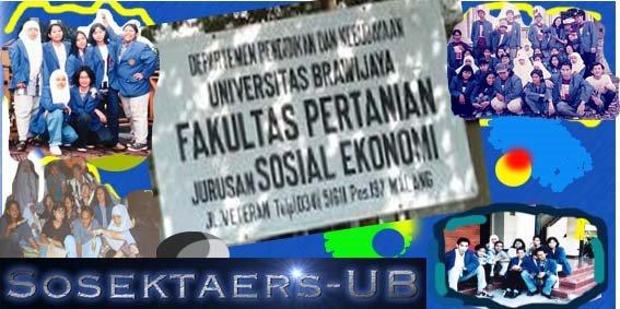 SOSEKTAERS-UB